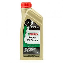 Fék folyadék CASTROL SRF RACING DOT 4 - 1l