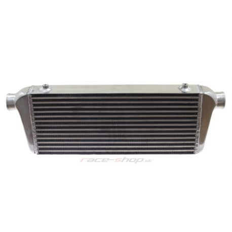 kétoldalas Intercooler FMIC univerzális 550 x 230 x 65mm bemenet / kimenet 57mm | race-shop.hu