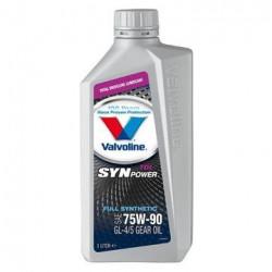 Váltóolaj Valvoline synpower TDL 75w-90 - 1l
