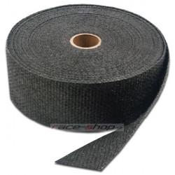 Termo izolačná páska na zvody a výfuk Thermotec, čierna, 50mm x 4,5m