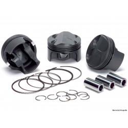 Kované piesty SUPERTECH pre VW - AUDI 1.8T 20v