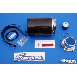 Direktszűrő rendszer SIMOTA Carbon Charger AUDI TT 1.8 5V (TURBO) 2000-07