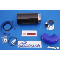 Športové sanie SIMOTA Carbon Charger CITROEN C2 1.6 VTR 2003+