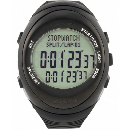 Stopperek, időmérők Profeszionális Rally óra Fastime RW3 | race-shop.hu