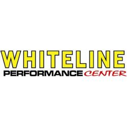 Whiteline Sway bar - link conversion kit steel, hátsó tengely