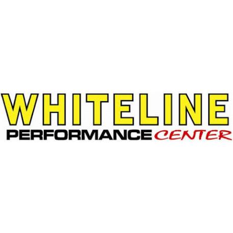 Whiteline Whiteline ALU Toronymerevítő , hátsó tengely   race-shop.hu