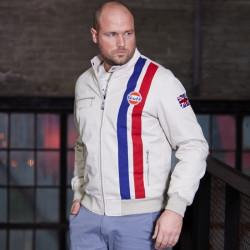 GULF Derek Bell jacket