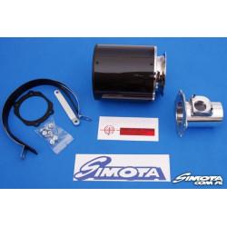 Direktszűrő rendszer SIMOTA Carbon Charger MAZDA 6 2.0/2.3 2002-07