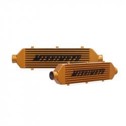 Verseny intercooler MISHIMOTO- Universal Intercooler Z Line 520mm x 158mm x 58mm
