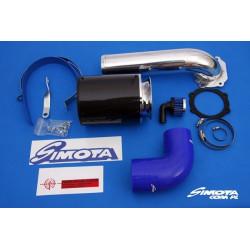 Direktszűrő rendszer SIMOTA Carbon Charger PEUGEOT 206 1.6 1998-05