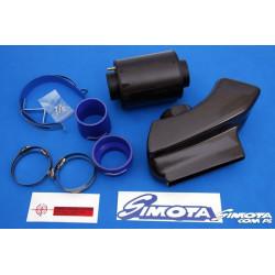 Športové sanie SIMOTA Carbon Charger VW PASSAT 2.0 TDI 2005-