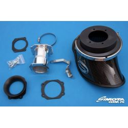 Direktszűrő rendszer SIMOTA Carbon Fiber Aero Form AUDI A4 1.8 5V 1995-01