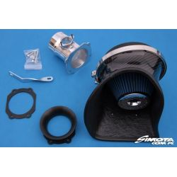 Direktszűrő rendszer SIMOTA Carbon Fiber Aero Form BMW E60 520i/523i/525i 2003-
