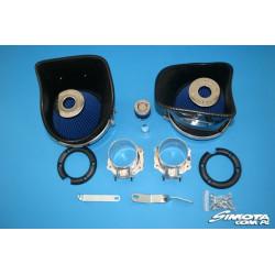 Direktszűrő rendszer SIMOTA Carbon Fiber Aero Form BMW E60 M5 6.0