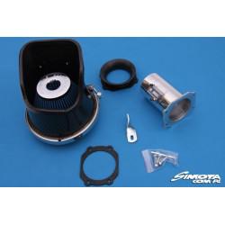 Športové sanie SIMOTA Carbon Fiber Aero Form HONDA ACCORD 2.0 2003-