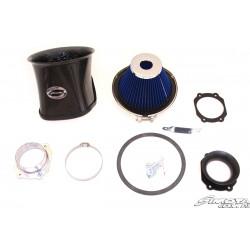 Direktszűrő rendszer SIMOTA Carbon Fiber Aero Form PEUGEOT 206 RC 2.0 L4 DOHC 16V 2003+