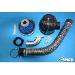 Športové sanie SIMOTA Carbon Fiber Aero Form PEUGEOT 307 1.6 2001-04