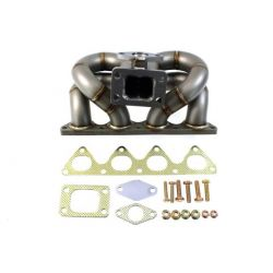 Rozsdamentes acél leömlõ Honda B-Seria DOHC