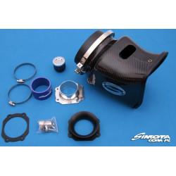 Direktszűrő rendszer SIMOTA Carbon Fiber Aero Form VW BETTLE 1.8T 1998-