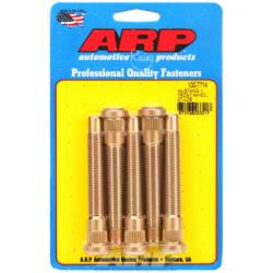 ARP Mustang II 1/2-20 első kerék tőcsavar készlet 1/2-20