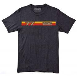 Sparco rövid ujjú (T-Shirt) Rally fekete