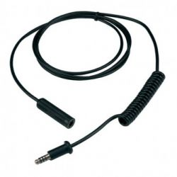 Extension Cable Stilo for ST-30 DES, WRC DES and WRC 03 Intercoms - 1.5m