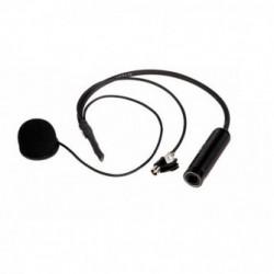 Mikrofon fülhallgatóhoz Stilo - Zárt sisak