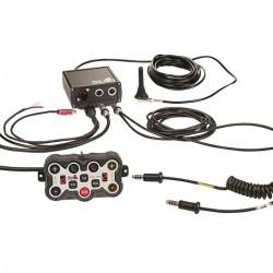 Stilo DG-30 Intercom készlet