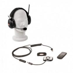 Kommunikációs rendszer Stilo VERBACOM 1 + 1