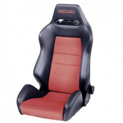 Sport ülés RECARO Speed Dinamica - műbőr