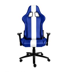 Főnöki szék (playseat office chair) Turn One Kék