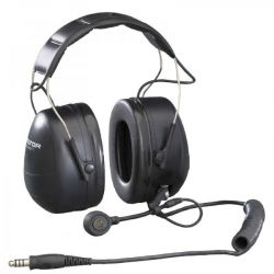 PELTOR ear defenders for kid - 27 dB