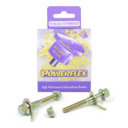 Powerflex Dőlésszabályozó csavar készlet ( 10mm ) Fiat Tipo (1988-1995)