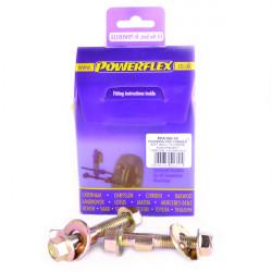 Powerflex Kerékdőlést állító csavar szet (16mm) Honda Civic FK/FN 1,2,3 Type R (2006 - 2011)