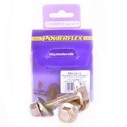 Powerflex Kerékdőlést állító csavar szet (12mm) Nissan Sunny/Pulsar N10-N16 (1981 - 2006)