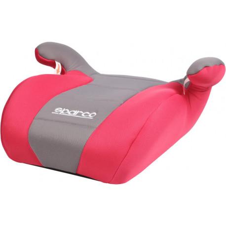 Gyerekülések Gyermek ülésmagasító Sparco Corsa F100K (15-36 kg) | race-shop.hu