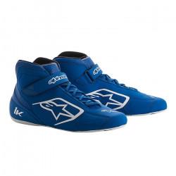 Cipő ALPINESTARS Tech-1 K - Kék/Fehér