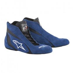 Cipő ALPINESTARS SP FIA - Kék/Fekete