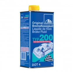 Fékfolyadék ATE DOT4 TYP 200 - 1l