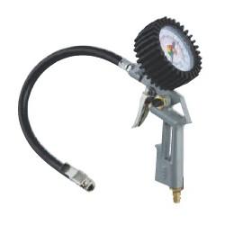 Tyre pressure gauge RACES
