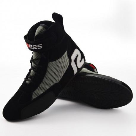 Cipők RRS Cipő szürke | race-shop.hu