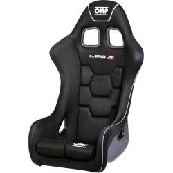 Sportülés OMP WRC-R XL, FIA