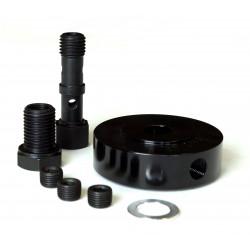 Olajszűrő adapter érzékelők csatlakozásához VW R szeria ( EA113)