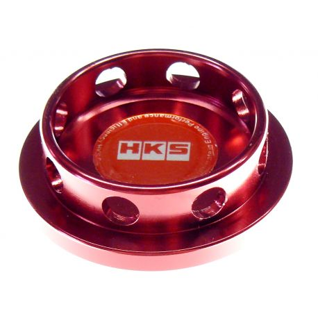 Olaj sapka Olaj sapka HKS - Mazda,különböző színekben | race-shop.hu