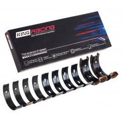 Hajtőkar csapágyak King Racing motorokhoz EJ15,EJ16,EJ18,EJ20D,EJ20E,EJ205,EJ20G,EJ20T,EJ20TT,EJ22E,EJ25T 52mm