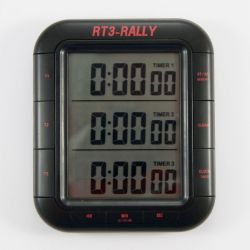 Digitális stopperóra RT3-RALLY