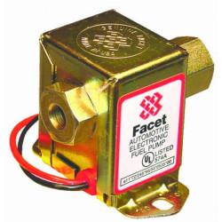 Alacsony nyomásu szivatyu Facet Solid State 0.31 - 0.48Bar