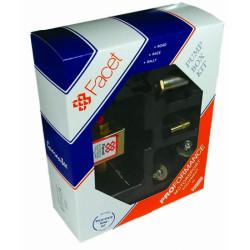 Szett alacsony nyomásu üzemanyag szivatyu Facet Solid State 0.48- 0.69Bar