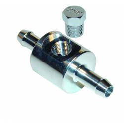 Sytec adaptér manométér vagy üzemanyag nyomásszabalyzó jeladó 8/8mm