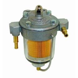 Üzemanyag nyomás szabályozó karburátor szűrő